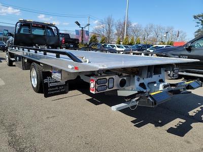 2020 Chevrolet Silverado 6500 Regular Cab DRW 4x4, Miller Industries Century Rollback Body #N201260T - photo 5