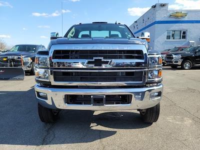 2020 Chevrolet Silverado 6500 Regular Cab DRW 4x4, Miller Industries Century Rollback Body #N201260T - photo 8