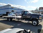 2020 Chevrolet Silverado 6500 Regular Cab DRW 4x4, Miller Industries Century Rollback Body #N201260T - photo 3
