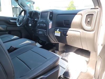 2021 Silverado 2500 Regular Cab 4x4,  Reading Classic II Steel Service Body #N210799T - photo 11