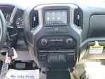 2021 Silverado 2500 Regular Cab 4x4,  Reading Classic II Steel Service Body #N210799T - photo 10