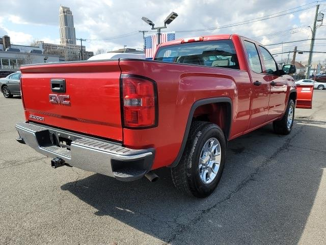 2014 GMC Sierra 1500 Double Cab 4x4, Pickup #U10083 - photo 1