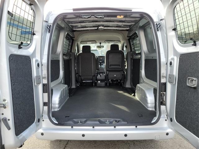 2017 Chevrolet City Express 4x2, Empty Cargo Van #U10148 - photo 1