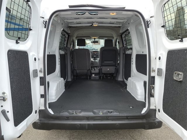 2017 Chevrolet City Express 4x2, Empty Cargo Van #U10151 - photo 1