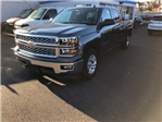 2014 Silverado 1500 Crew Cab 4x4 Pickup #U7070 - photo 4