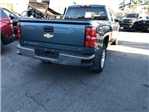 2014 Silverado 1500 Crew Cab 4x4 Pickup #U7070 - photo 2