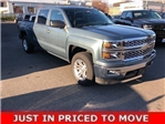 2014 Silverado 1500 Crew Cab 4x4 Pickup #U7070 - photo 1