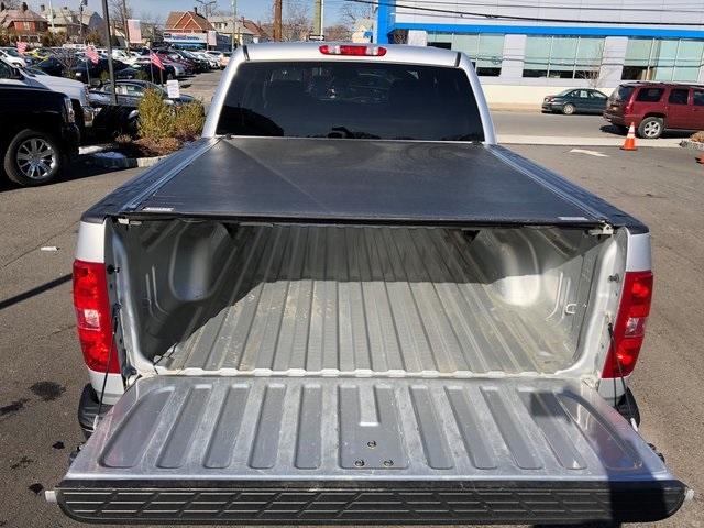 2012 Silverado 1500 Crew Cab 4x4, Pickup #U7080 - photo 6