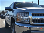 2012 Silverado 1500 Crew Cab 4x4, Pickup #U7080 - photo 10