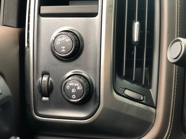 2018 Silverado 1500 Double Cab 4x4,  Pickup #U7428 - photo 14