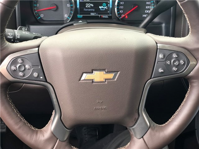 2018 Silverado 1500 Double Cab 4x4,  Pickup #U7428 - photo 7