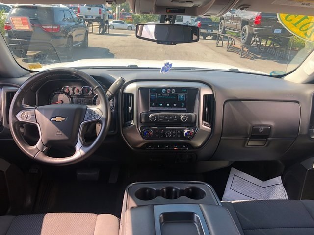 2015 Silverado 1500 Double Cab 4x4,  Pickup #U7575 - photo 24