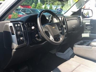 2015 Silverado 1500 Double Cab 4x4,  Pickup #U7575 - photo 14