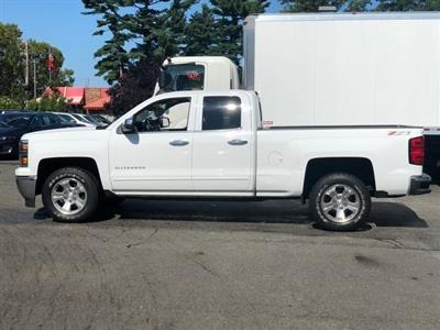 2015 Silverado 1500 Double Cab 4x4,  Pickup #U7575 - photo 6