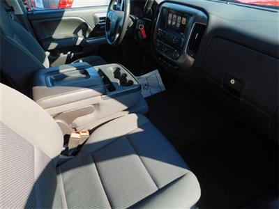 2015 Silverado 1500 Double Cab 4x4,  Pickup #U7647 - photo 21