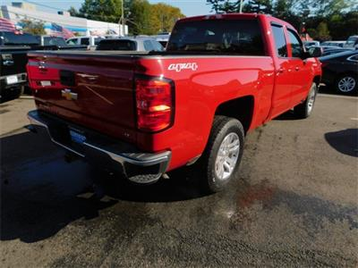 2015 Silverado 1500 Double Cab 4x4,  Pickup #U7647 - photo 2