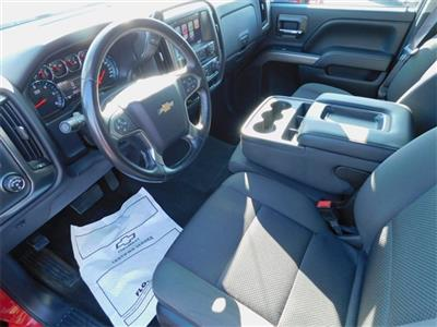 2015 Silverado 1500 Double Cab 4x4,  Pickup #U7647 - photo 6