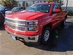 2015 Silverado 1500 Double Cab 4x4,  Pickup #U7647 - photo 5