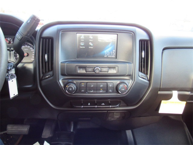 2018 Silverado 1500 Regular Cab 4x4,  Pickup #U7864N - photo 15