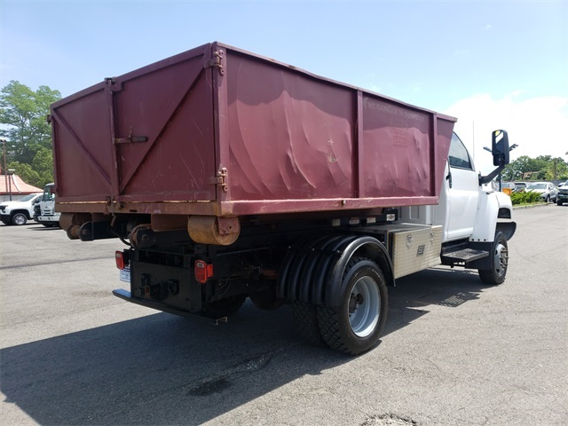 2005 Chevrolet C4500 4x4, Roll-Off Body #U9339 - photo 1