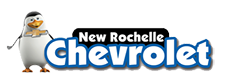 New Rochelle Chevrolet logo