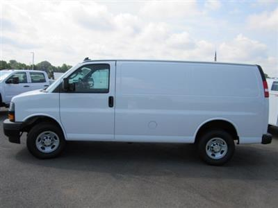 2019 Express 2500 4x2, Adrian Steel Commercial Shelving Upfitted Cargo Van #T1811 - photo 5
