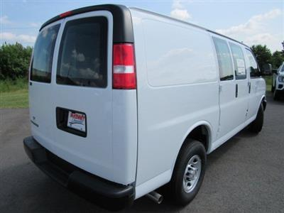 2019 Express 2500 4x2, Adrian Steel Commercial Shelving Upfitted Cargo Van #T1811 - photo 9