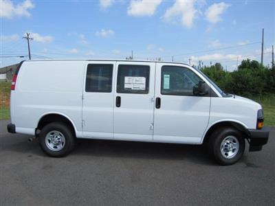 2019 Express 2500 4x2, Adrian Steel Commercial Shelving Upfitted Cargo Van #T1863 - photo 11