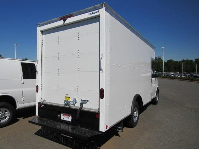 2020 Chevrolet Express 3500 4x2, Rockport Cutaway Van #T2505 - photo 1