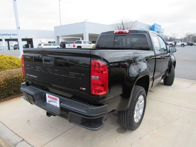 2021 Chevrolet Colorado Extended Cab 4x2, Pickup #T3224 - photo 1