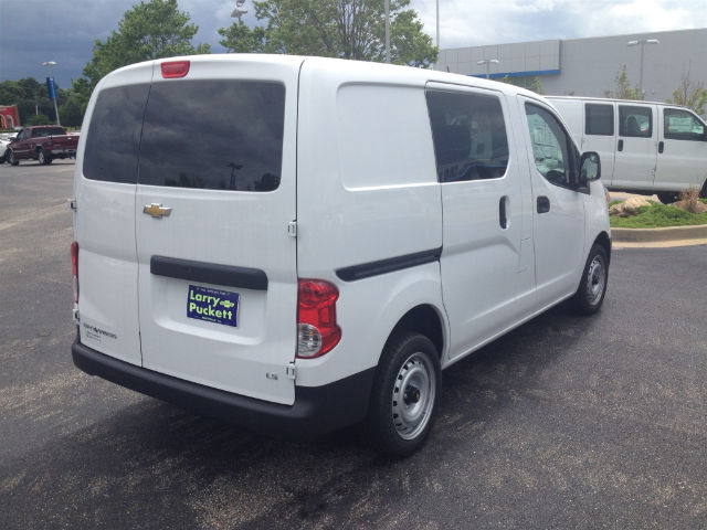2015 City Express, Cargo Van #55333 - photo 5
