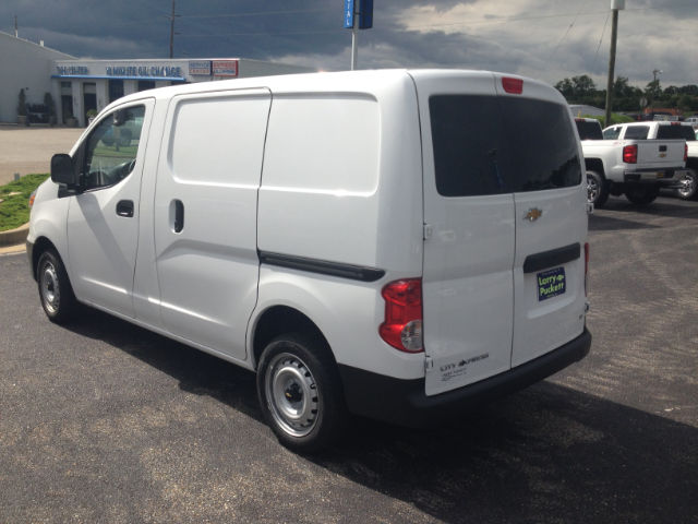 2015 City Express, Cargo Van #55333 - photo 2