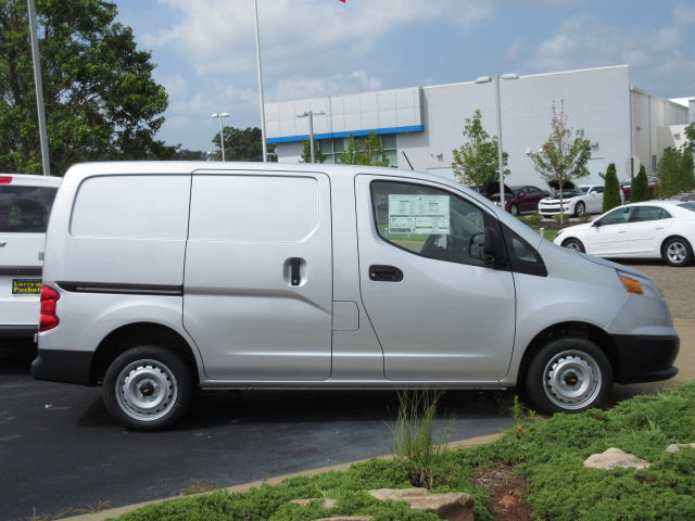 2015 City Express, Cargo Van #55384 - photo 3