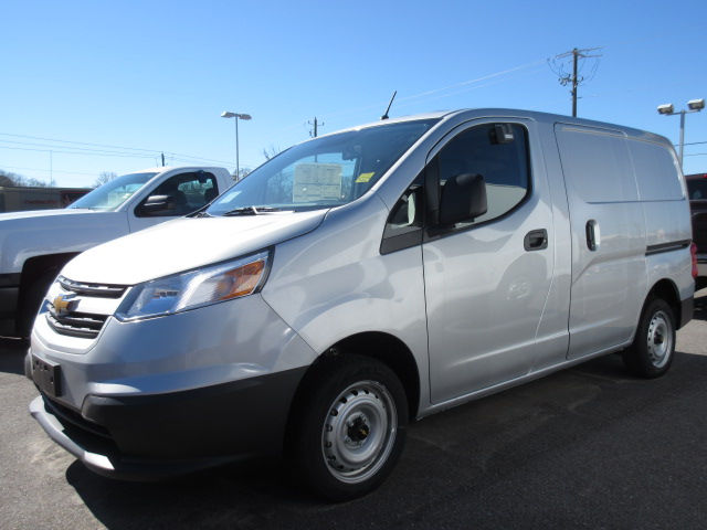 2015 City Express, Cargo Van #55590 - photo 14