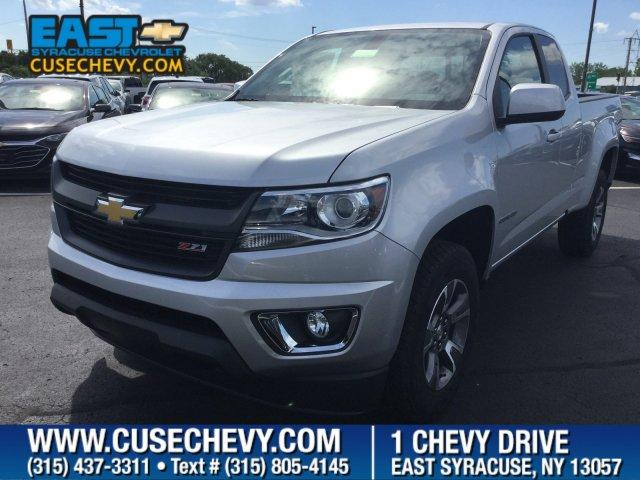East Syracuse Chevrolet >> 2019 Colorado Extended Cab 4x4 Pickup Stock 15551