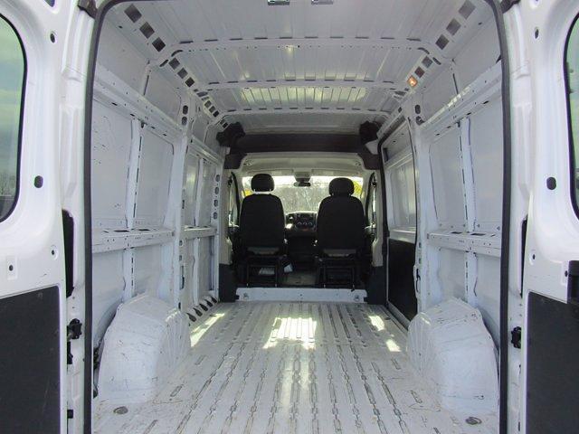 2019 Ram ProMaster 2500 High Roof FWD, Empty Cargo Van #R22107 - photo 1