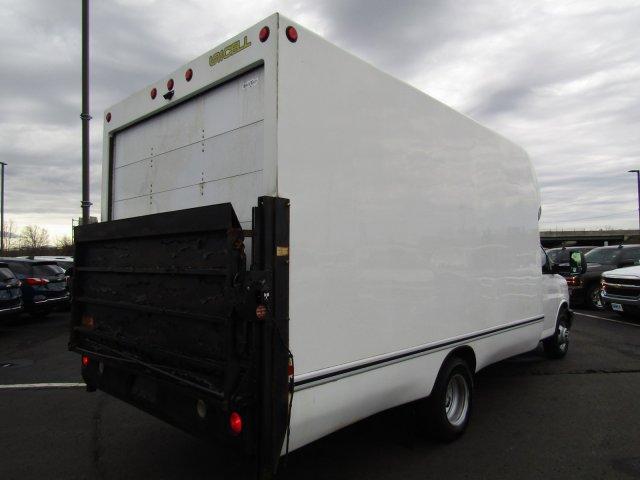 2016 Chevrolet Express 3500, Unicell Cutaway Van #SYRA9 - photo 1