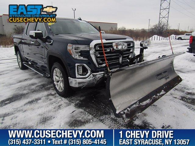 2019 GMC Sierra 1500 Crew Cab 4x4, Pickup #WHIT6 - photo 1