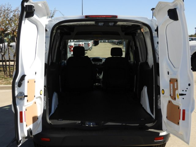 2017 Transit Connect Cargo Van #H1336225 - photo 2