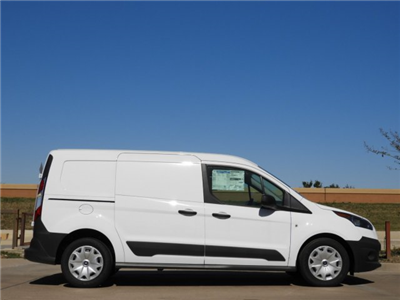 2017 Transit Connect Cargo Van #H1336225 - photo 5