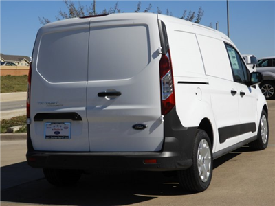 2017 Transit Connect Cargo Van #H1336225 - photo 3