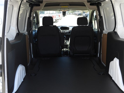 2017 Transit Connect Cargo Van #H1336225 - photo 9