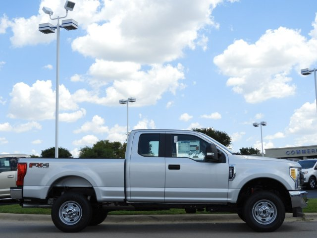 2017 F-250 Super Cab 4x4, Pickup #HEC34409 - photo 4
