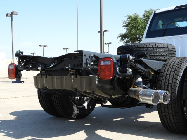 2017 F-350 Regular Cab DRW, Cab Chassis #HED80668 - photo 5