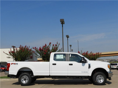 2017 F-250 Crew Cab 4x4 Pickup #HEE34859 - photo 4