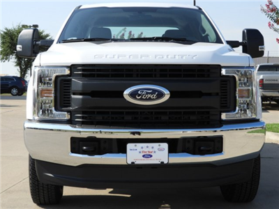 2017 F-250 Crew Cab 4x4 Pickup #HEE34859 - photo 6
