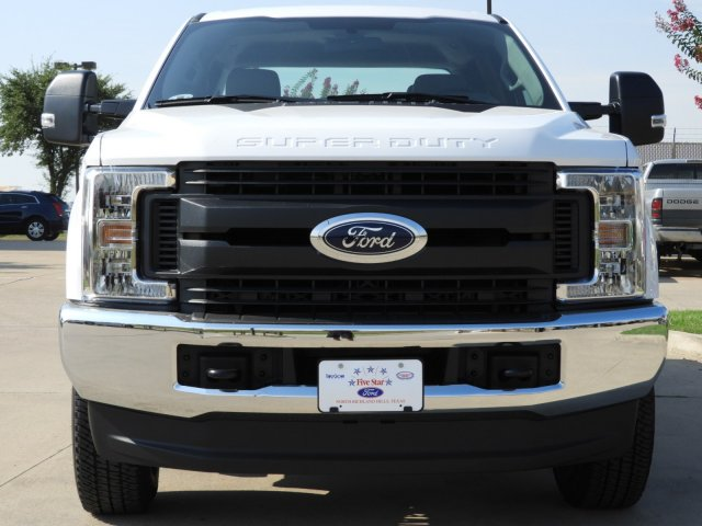 2017 F-250 Crew Cab 4x4 Pickup #HEE34863 - photo 6
