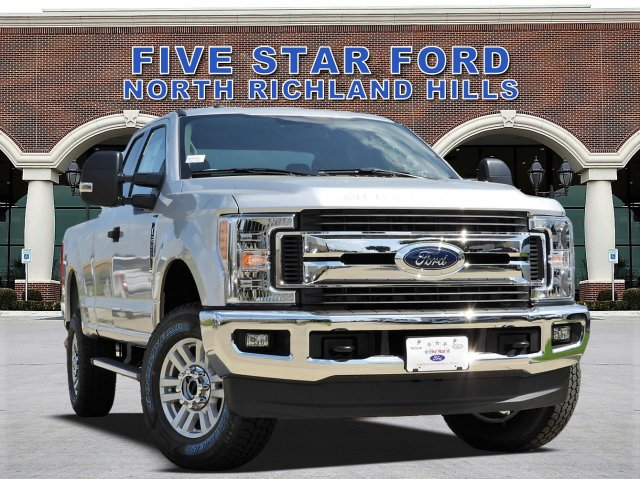 2017 F-250 Super Cab 4x4, Pickup #HEE55431 - photo 1