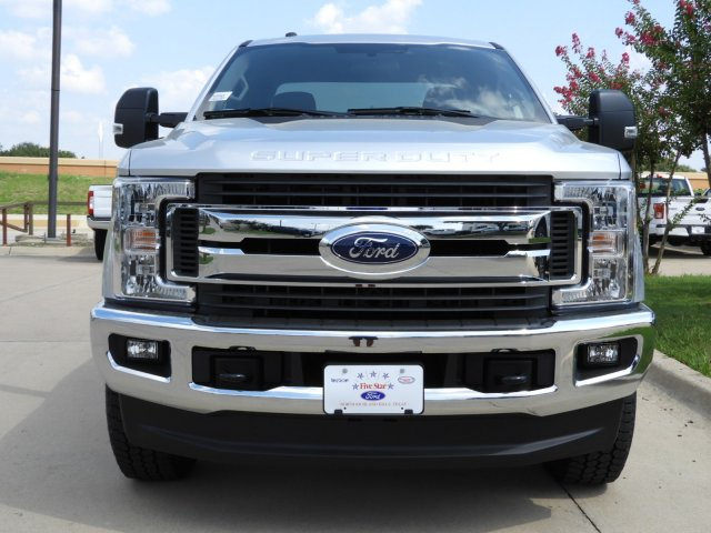 2017 F-250 Super Cab 4x4 Pickup #HEE55434 - photo 6