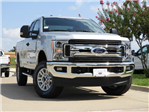 2017 F-250 Super Cab 4x4 Pickup #HEE55434 - photo 1